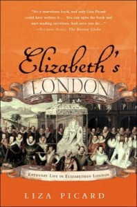 Elizabeths London