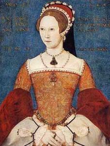 Queen Mary, Regina
