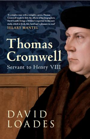 cromwell loades cover
