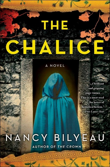 The Chalice Paperback (362x550)