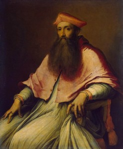 Cardinal Reginald Pole, Archbishop of Canterbury