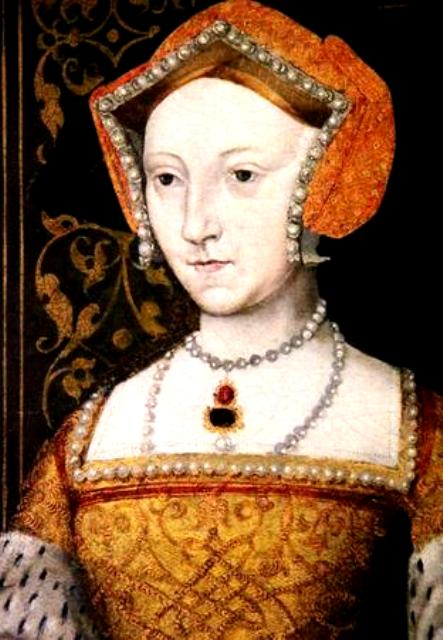 jane seymore ruler about england