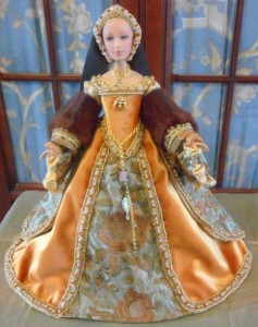 Queen Jane Seymour/ SOLD