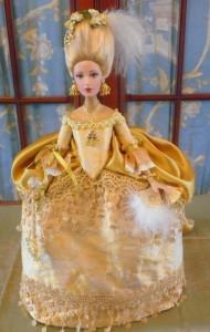 Marie Antoinette/SOLD