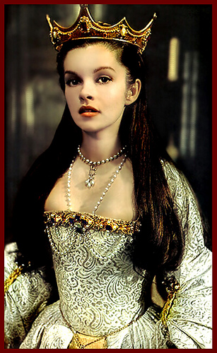 Geneviève Bujold as Queen Anne Boleyn