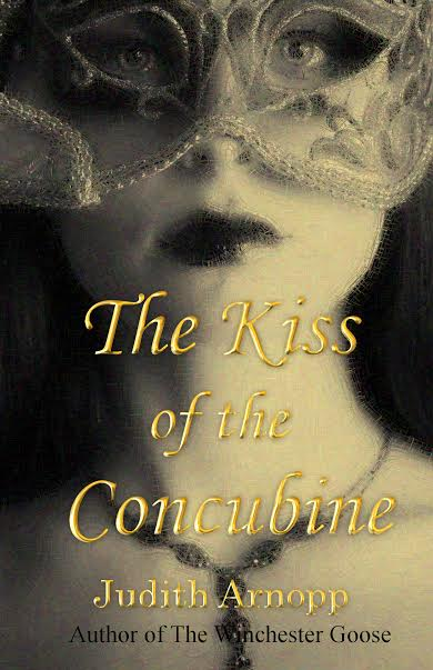 kiss of concubine