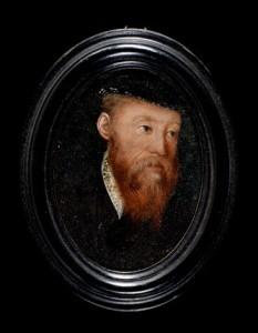 Thomas Seymour, 1st Baron Seymour of Sudley