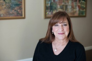 Sandy Vasoli, Historical Fiction Writer