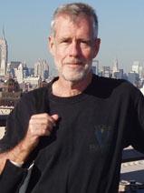 Peter Strohm, Professor of English Medieval Literature, Columbia University, NYC