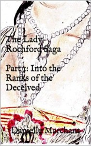 the lady rochford saga