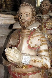 Sir Henry Knollys (Tomb of Catherine Carey, Lady Knollys)