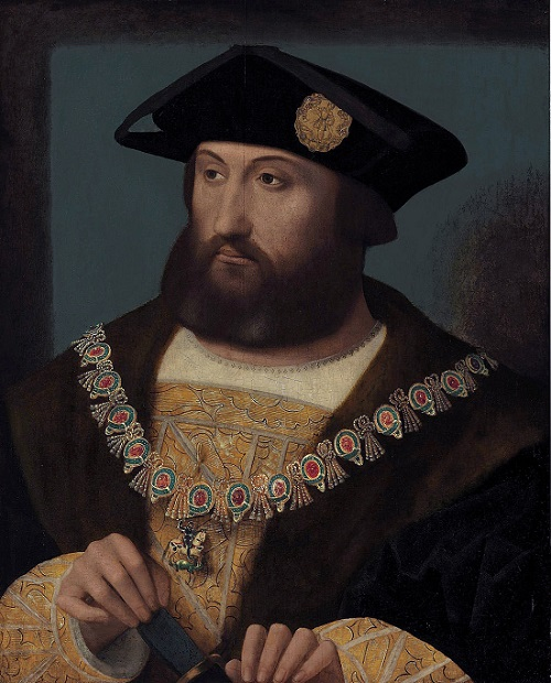 Charles Brandon, Duke of Suffolk