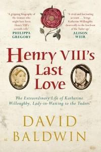 Henry VIII's Last Love