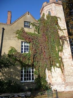 Rochford Hall, Essex