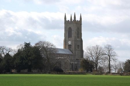 Salle Church