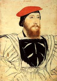 Thomas Boleyn, Earl of Wiltshire and Ormond