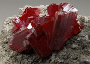 Realgar is a source of arsenic.