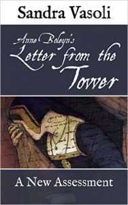 Anne Boleyns Letter From The Tower