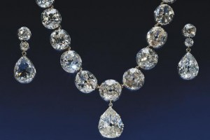 Coronation Necklace