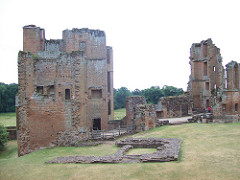 Kenilworth Castle Photo Credit: The Anne Boleyn Files
