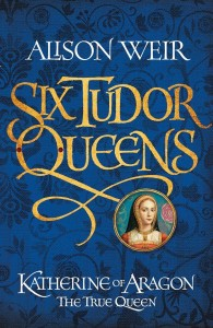 The Six Tudor Queens