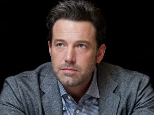"Ben Affleck, Batman and ""the guy from Boston"""