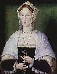 This portrait by an unknown artist was formerly known as Margaret Pole, Countess of Salisbury. Now art historians are not so sure.