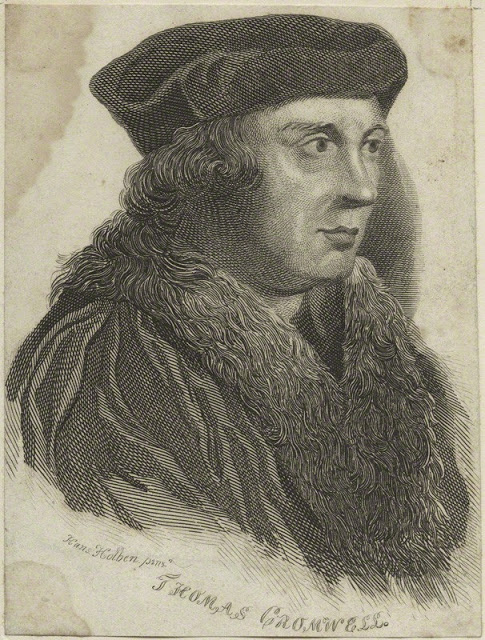 after Hans Holbein the Younger, line engraving, possibly 18th century © National Portrait Gallery, London