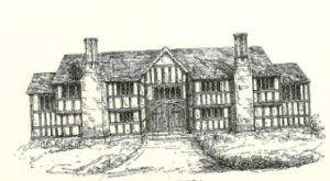 Tinkinhill Manor, Bewdley