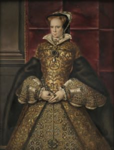 Queen Mary Tudor, Was She Out for Revenge? (Thomas Cranmer ...