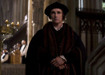 QAB Interview: A Discussion of the Beloved Family of Thomas Cromwell, 1st Earl of Essex with Teri Fitzgerald (Thomas Cromwell: Executed July 28, 1540)