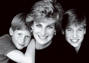 Diana, Princess of Wales — Though 20 Years Gone, England's Rose Remains Our People's Princess