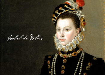 The Four Wives of Philip II of Spain  by Heather R. Darsie