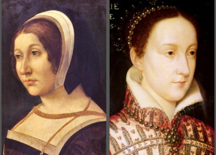 """Viewing 16th Century Women through a 21st Century Lens, an Opinion: Margaret Tudor and Mary, Queen of Scots"" by Heather R. Darsie"
