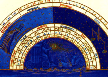 Shooting Stars: The Bright and Short Careers of the Limbourg Brothers, by Heather R. Darsie
