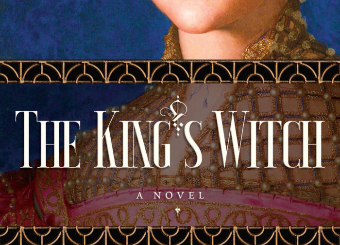 "The Anne Boleyn Society Book Review: ""The King's Witch: Frances Gorges Historical Trilogy, Book I"", by Tracy Borman"