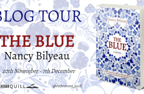 The Blue by Nancy Bilyeau