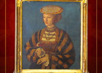 """QAB Book Review: """"Anne, Duchess of Cleves: The King's Beloved Sister"""" by Heather R. Darsie"""