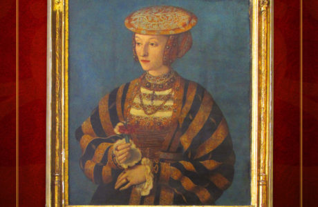 Anne, Duchess of Cleves