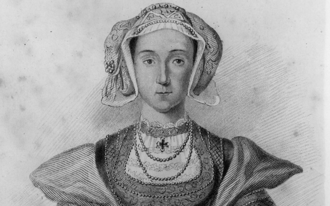 Anna, Duchess of Cleves: The King's Beloved Sisterin the United Kingdom on 15 April 2019 and on 1 July 2019 in the United States. A fantastic premier biography of King Henry VIII's fourth wife and queen, Heather R. Darsie