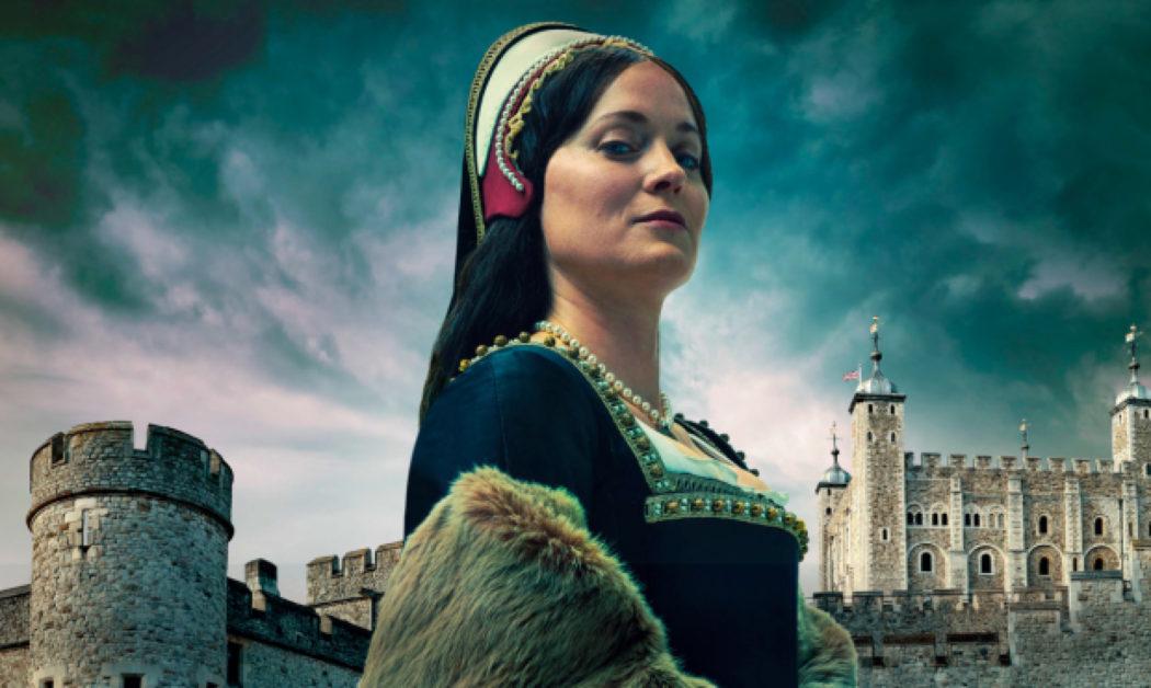 Death of Anne Boleyn