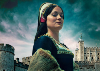 Looking for the Truth About Anne Boleyn and Her Family? QAB's Contributors Share Her Life Story