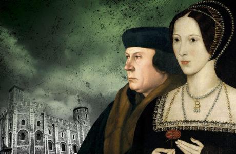 Cromwell and Anne Boleyn