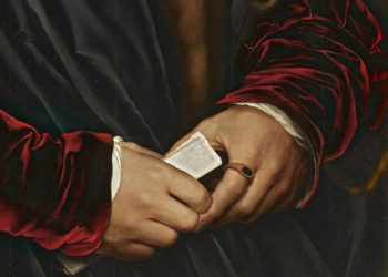 The Art of Patronage: Erasmus, More and Holbein