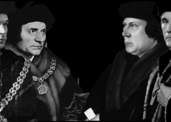 "The Real ""Wolf Hall"" — Who Was Thomas More?"