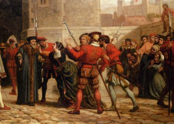 Remembering Saint Thomas More