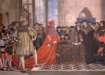 Sir Thomas More: Ethics, Duty, and the Law